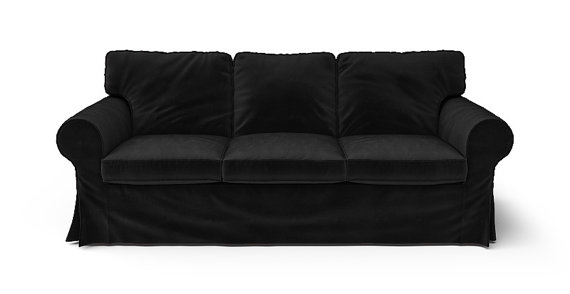 Black Slipcovers For Sofas Best Couch Covers For Leather