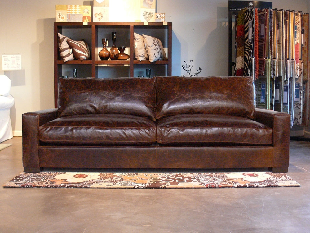 Braxton Sectional Sofas Leather 12 Excellent Braxton Sectional very well in Braxton Sectional Sofa (Image 12 of 20)