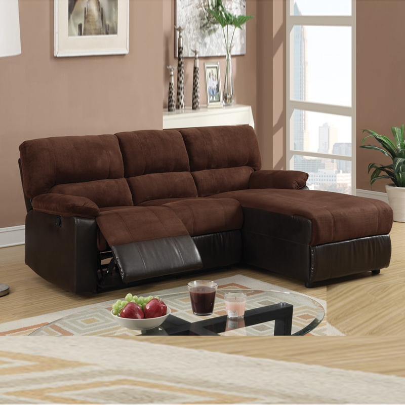 Brilliant Small Sectional Couch Living Spaces Configurable Sofa very well for Condo Sectional Sofas (Image 15 of 20)