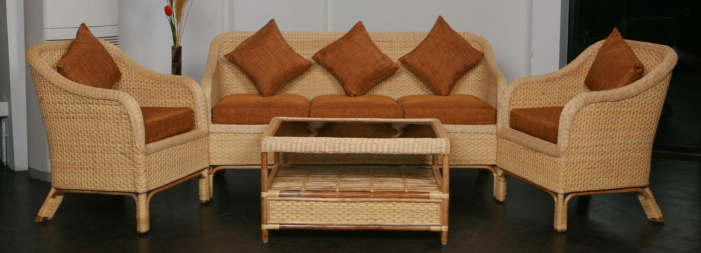 Broocklieen Cane And Bamboo Furnitures Pathirapally Alappuzha very well with regard to Bambo Sofas (Image 14 of 20)
