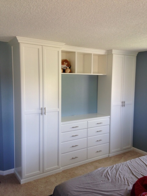 Bedroom Dresser Armoire