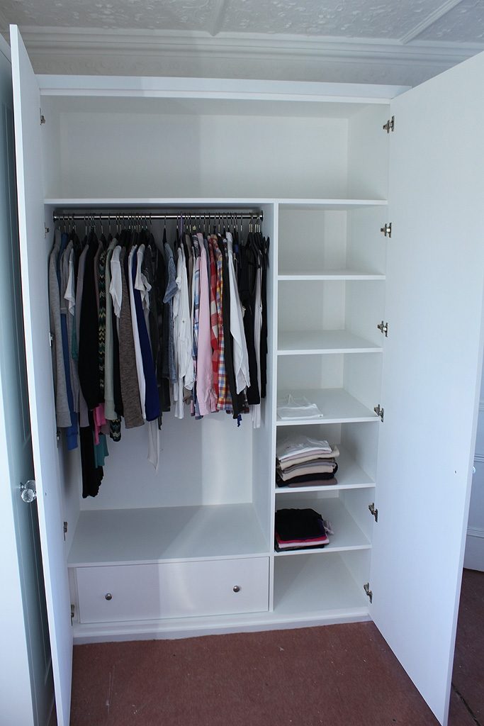 Built In Wardrobes And Shelves Google Search Wardrobe Fitout properly pertaining to Wardrobes With Shelves  (Image 19 of 20)