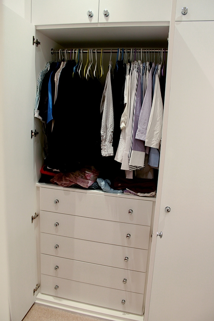 Builtin Wardrobes With Drawers Google Search Wardrobe good with regard to Drawers for Fitted Wardrobes (Image 2 of 30)