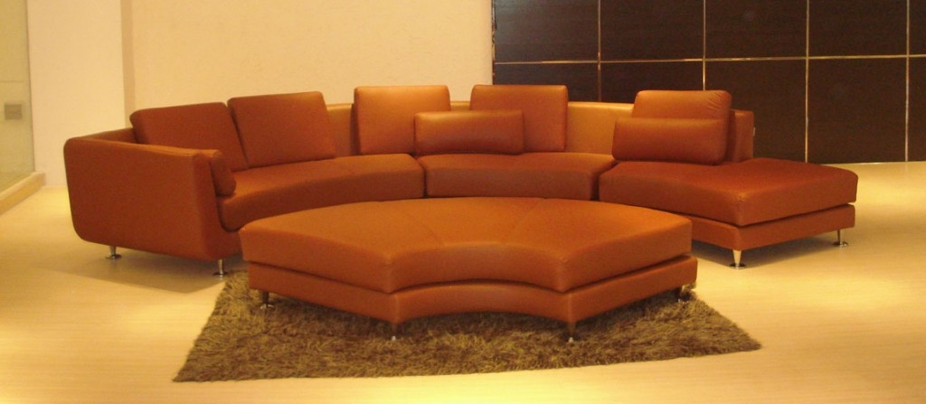 C Shaped Sofa Thesofa properly inside C Shaped Sofas (Image 6 of 20)