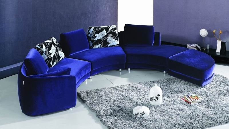 C Shaped Sofas Hereo Sofa definitely for C Shaped Sofas (Image 9 of 20)