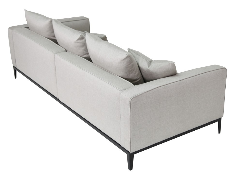 California Sofa Sohoconcept Modern Sofas Cressina 5 most certainly inside Brick Sofas (Image 6 of 20)