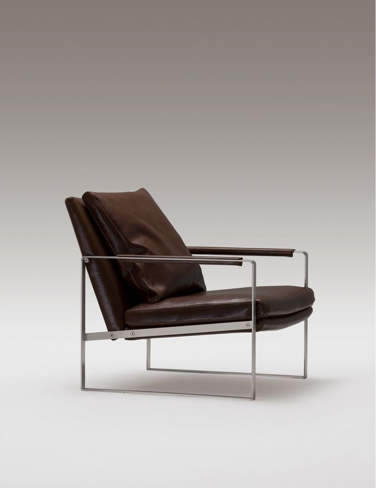 Camerich Leman Lounge Chair Furniture Pinterest Lounge Chairs Very Well Throughout Lounge Sofas And Chairs (View 18 of 20)
