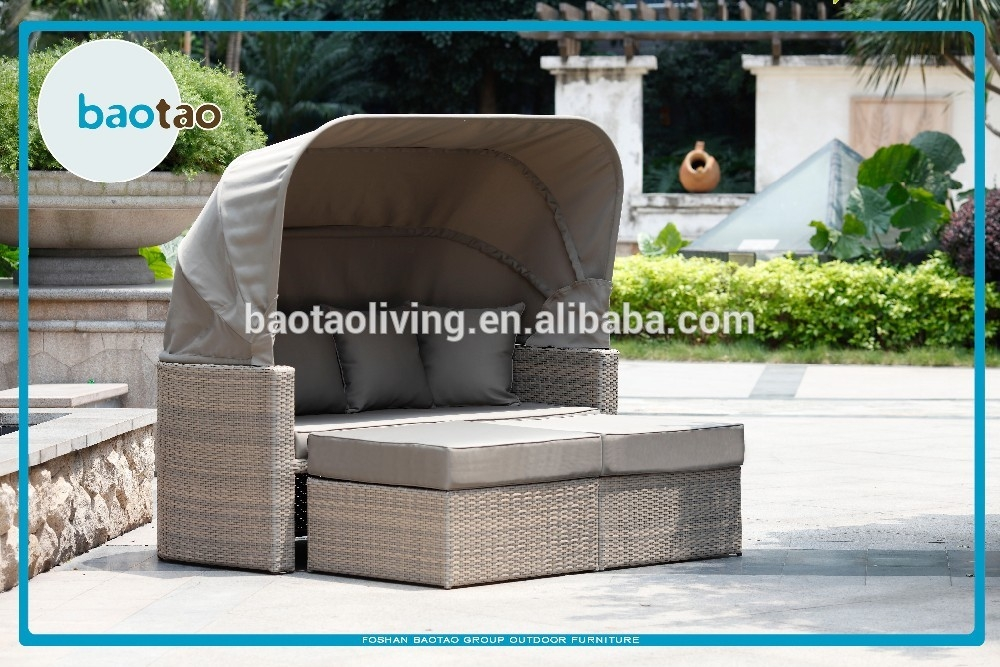 Canopy Outdoor Furniture Canopy Outdoor Furniture Suppliers And very well inside Outdoor Sofas With Canopy (Image 8 of 20)