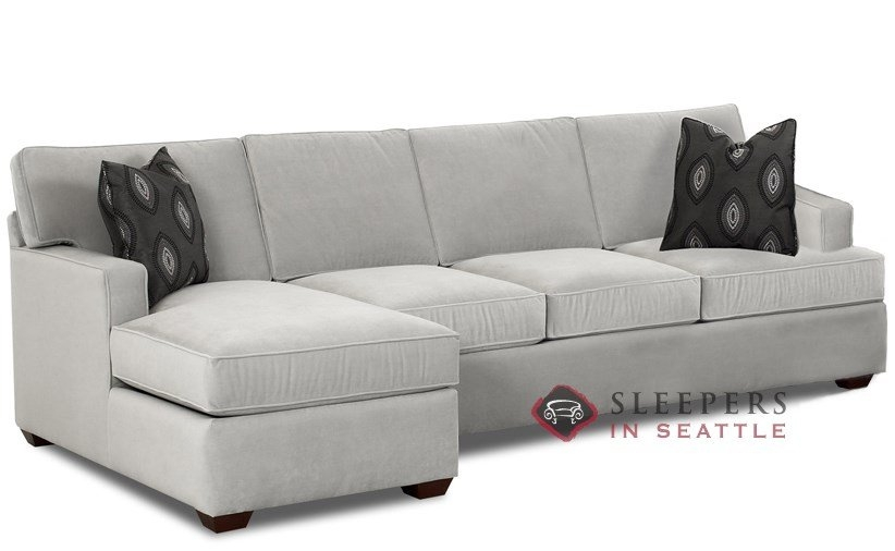 Catchy Sectional Sleeper Sofas Interiorvues certainly intended for Sectional Sleeper Sofas With Chaise (Image 3 of 20)