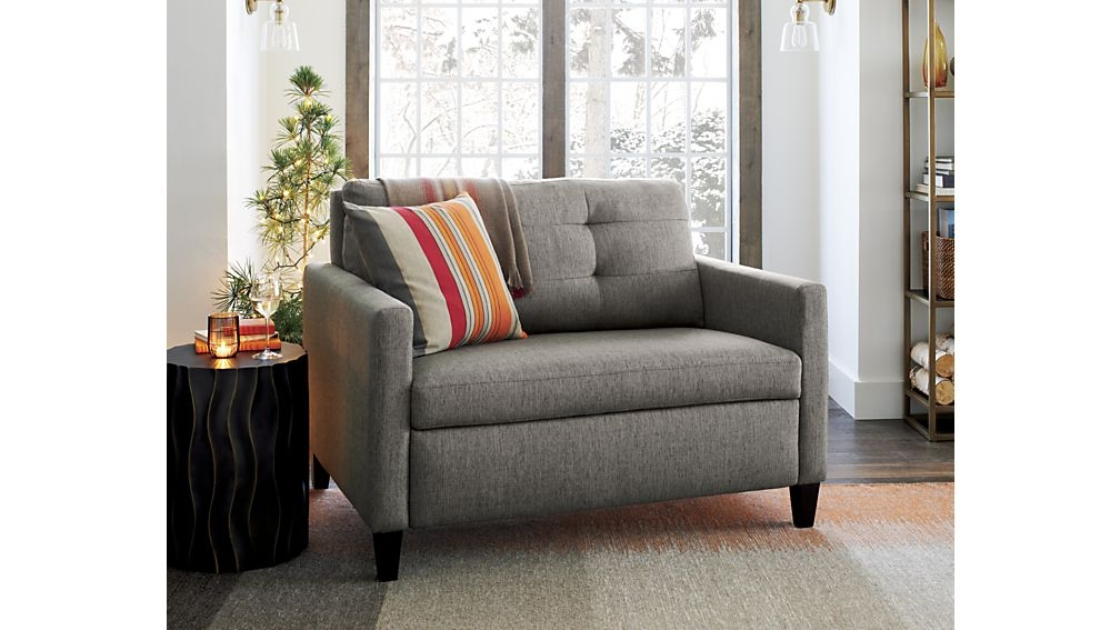 Catchy Twin Size Sleeper Sofa Chairs Best Ideas About Sleeper very well throughout Twin Sofa Chairs (Image 10 of 20)