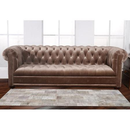 Cheap Tufted Sofa Velvet Find Tufted Sofa Velvet Deals On Line At Definitely With Regard To Cheap Tufted Sofas (View 6 of 20)