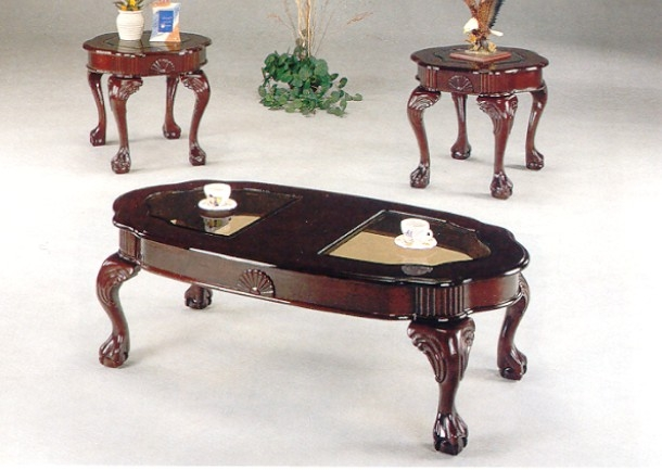 Cherry Wood Coffee Table Ebay Cherry Wood Coffee Table Oval most certainly for Cherry Wood Coffee Table Sets (Image 8 of 20)