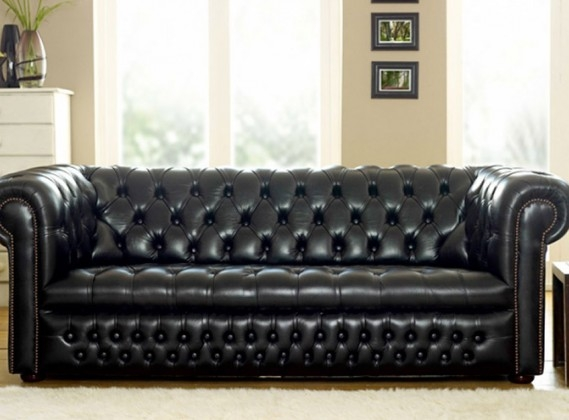Chesterfield Sofas And Chesterfield Sofa Designs most certainly for Chesterfield Sofas (Image 8 of 20)