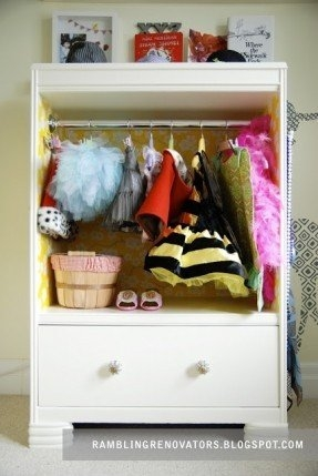 Childrens Wardrobe With Drawers Foter most certainly throughout Childrens Wardrobes With Drawers And Shelves (Image 30 of 30)