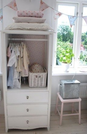 Childrens Wardrobe With Drawers Foter well in Childrens Wardrobes With Drawers and Shelves (Image 15 of 30)