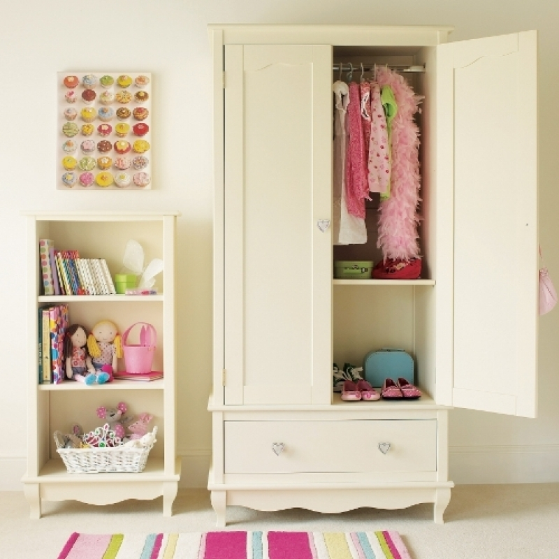 Childrens Wardrobes With Shelves Best Selling Childrens Wardrobe nicely with Childrens Wardrobes With Drawers and Shelves (Image 22 of 30)