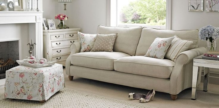 Chiltern Grand Plain Fabric Sofa Dfs Making Everyday More good with Country Style Sofas and Loveseats (Image 1 of 20)