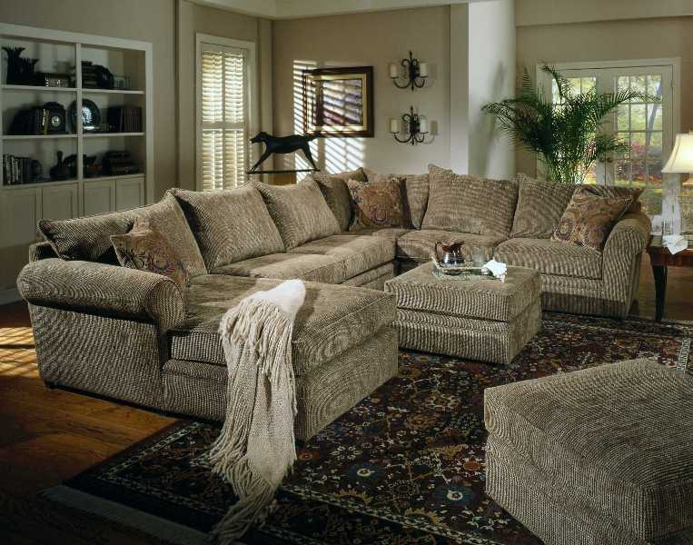 Featured Photo of Durable Sectional Sofa