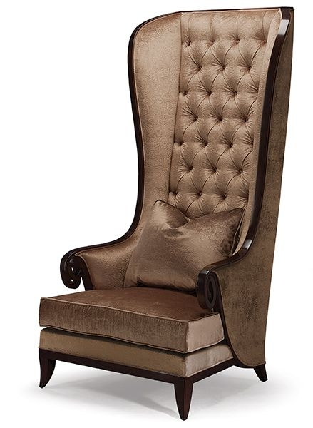 Christopher Guy Highback Chair Chairs Pinterest Christopher Guy well with High Back Sofas and Chairs (Image 6 of 20)