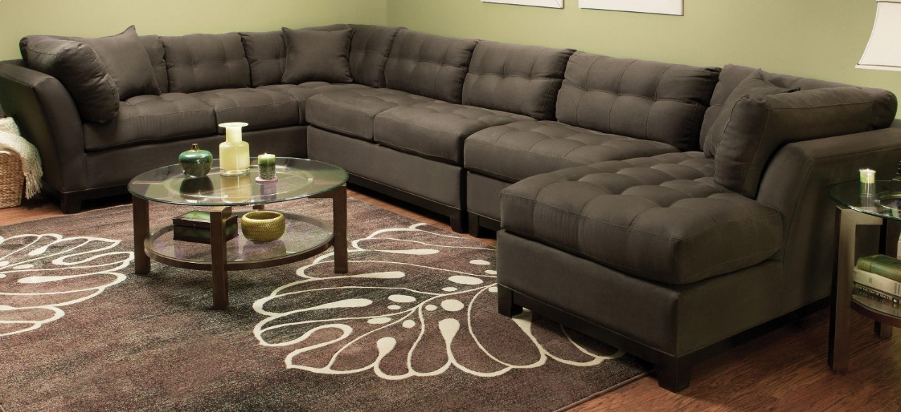 Cindy Crawford Home Furniture Raymour Flanigan most certainly for Cindy Crawford Home Sectional Sofa (Image 4 of 20)