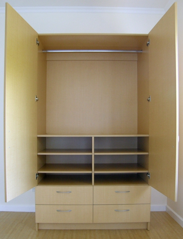Closet Shelves Nz Roselawnlutheran very well within Wardrobe With Shelves and Drawers (Image 26 of 30)