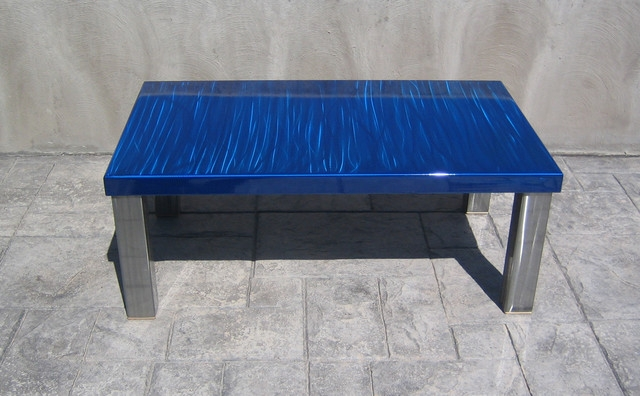 Coffee Table Amusing Blue Coffee Table Design Idea Blue End Table properly throughout Blue Coffee Tables (Image 11 of 20)