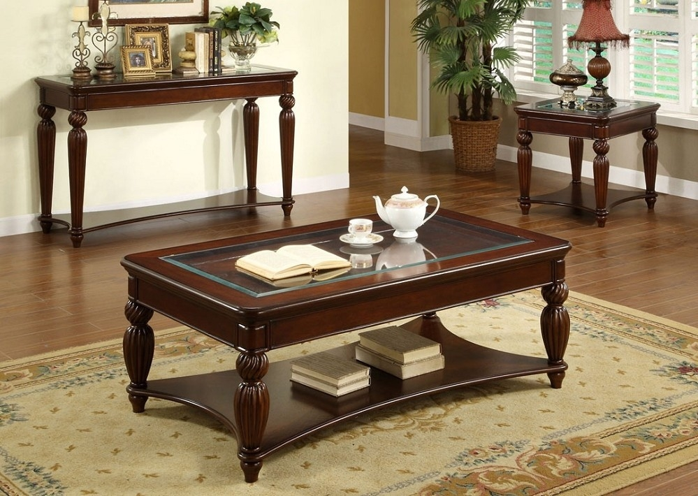 Coffee Table Cherry Wood Coffee Table Round Cherry Wood Coffee Well Within Cherry  Wood Coffee Table