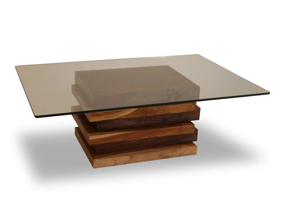 Coffee Table Coffee Tables With Glass Tops Oak Coffee Table With certainly in Floating Glass Coffee Tables (Image 4 of 20)
