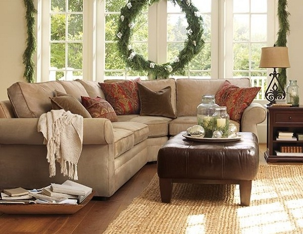 Coffee Table Enchanting Sectional Coffee Table Ideas Coffee Table nicely in Coffee Table For Sectional Sofa With Chaise (Image 9 of 20)