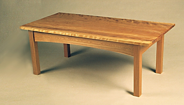 Coffee Table Fascinating Shaker Coffee Table Plans Handmade certainly inside Birch Coffee Tables (Image 7 of 20)