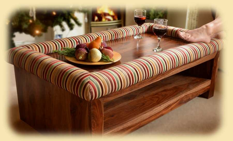 Coffee Table Footrest Idi Design perfectly regarding Coffee Table Footrests (Image 7 of 20)