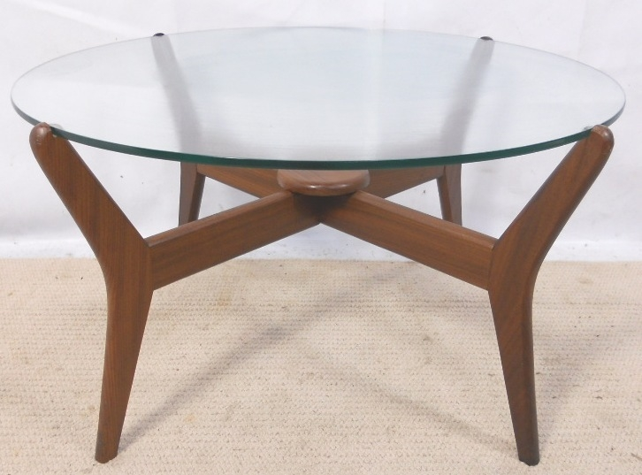 Featured Photo of Vintage Glass Top Coffee Tables