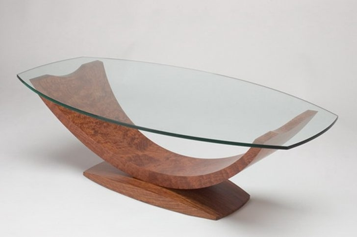 Coffee Table Oval Coffee Table Australia Oval Glass Coffee Table good within Unique Small Glass Coffee Table (Image 8 of 30)