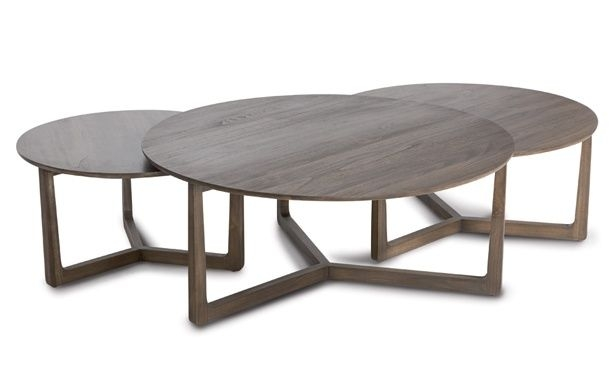 Coffee Table Stunning Nesting Coffee Table Stackable Tables For Effectively Throughout Stackable Coffee Tables (View 8 of 20)