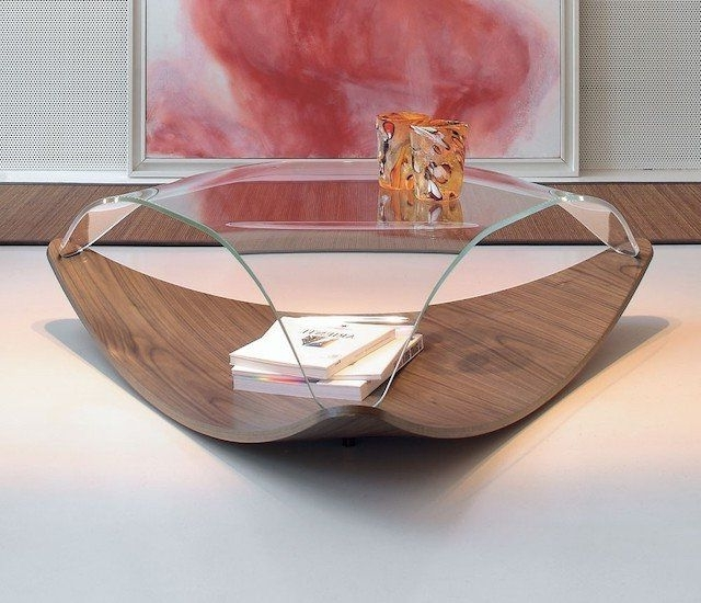 Coffee Table Unusual Coffee Tables Great Ideas Unique Coffee very well with Unusual Glass Top Coffee Tables (Image 3 of 30)