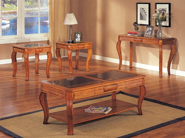 Coffee Tables And End Tables effectively inside Coffee Table With Matching End Tables (Image 11 of 20)