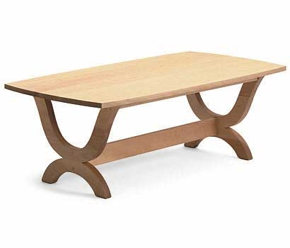 Coffee Tables Coffee And Vermont On Pinterest nicely with Birch Coffee Tables (Image 8 of 20)