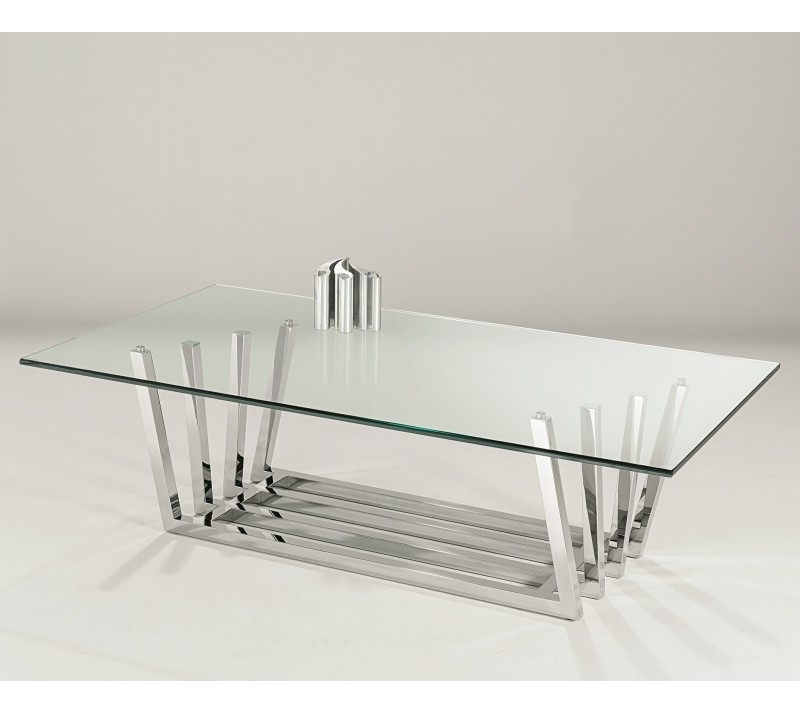 Featured Photo of Unusual Glass Coffee Tables UK