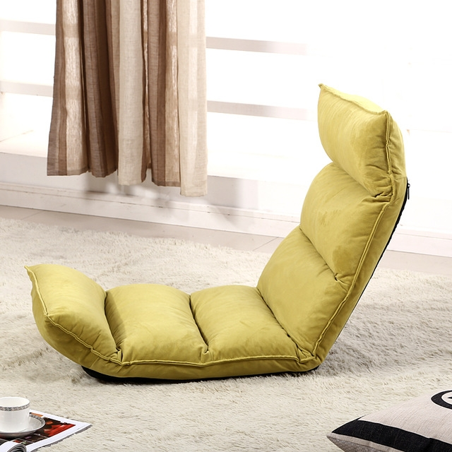 Comfortable Chaise Lounge Chairs Floor Seating Living Room very well for Comfortable Floor Seating (Image 9 of 20)