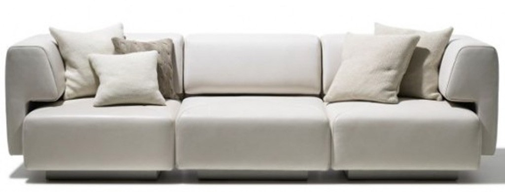 Comfortable Sofa Sets nicely regarding Comfortable Sofas And Chairs (Image 10 of 20)