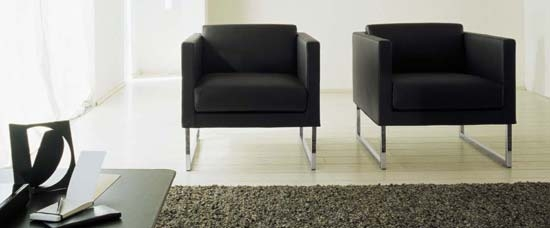 Compact Contemporary Italian Designer Sofas Amd Armchairs very well within Compact Armchairs (Image 11 of 20)