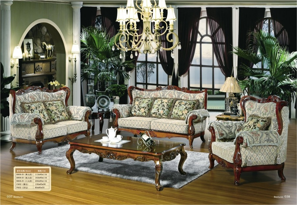 Compare Prices On Classic Sofa Online Shoppingbuy Low Price nicely inside Classic Sofas for Sale (Image 5 of 20)