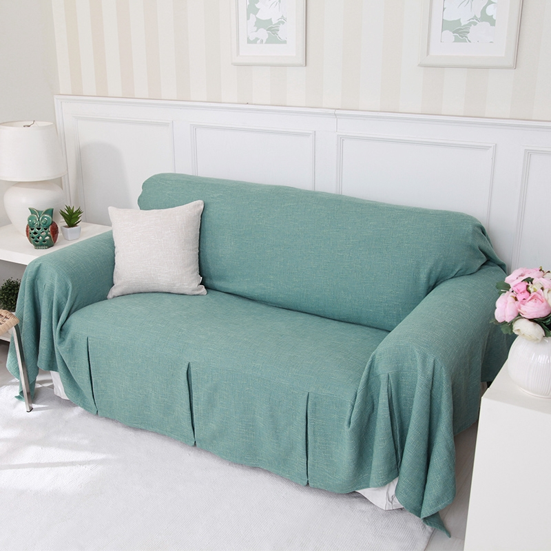 20 The Best Turquoise Sofa Covers