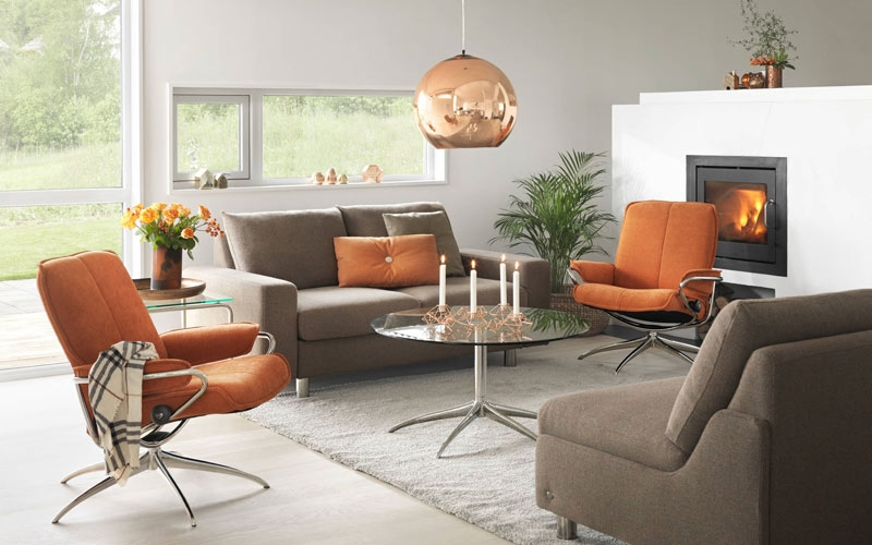 Contemporary And Modern Furniture Store New York Jensen Lewis definitely with Contemporary Sofas and Chairs (Image 4 of 20)