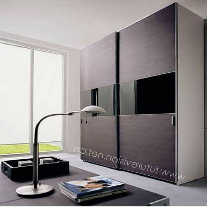 modern bedroom doors 30 ideas of wood sliding doors 12478