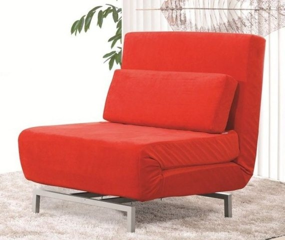 Convertible Chair Bed For Functionality Wise Exist Decor well intended for Convertible Sofa Chair Bed (Image 8 of 20)