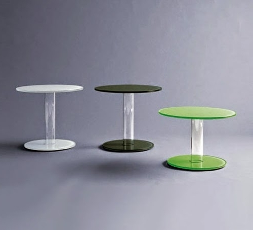 Cool Modern Glass Coffee Table Designs And Creative Ideas properly with regard to Unique Small Glass Coffee Table (Image 27 of 30)