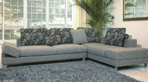 Corner Fabric Sofa Fabric Sofa Fabric Sofa Set Fabric Sofa most certainly with Sofa Chairs for Living Room (Image 6 of 20)