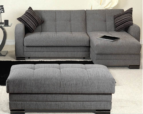 Corner Sofa Malaga Luxury Corner Sofa Bed Sofabed L Shaped properly in Fabric Corner Sofa Bed (Image 7 of 20)