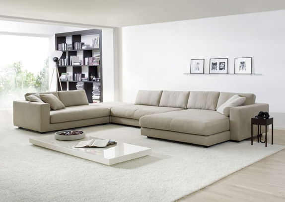 Corner Sofa Modular Contemporary Fabric Atoll Machalke most certainly with Modular Corner Sofas (Image 5 of 20)
